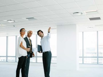 What To Consider Before Leasing Office Space