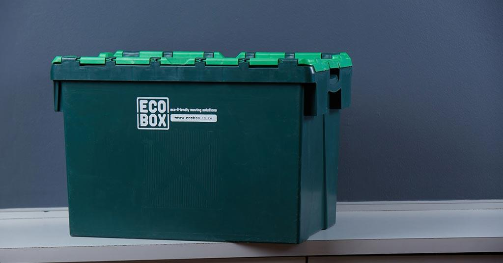 ecobox reusable moving boxes