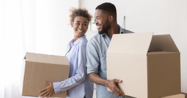 moving tips checklist 4 weeks ecobox