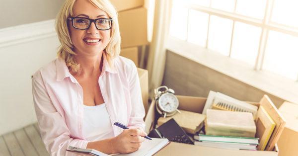 move checklist 8 weeks ecobox