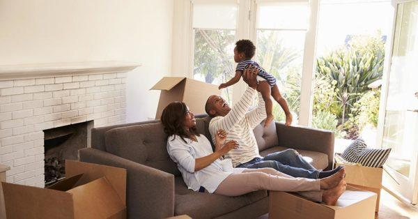 green eco-friendly moving family home ecobox
