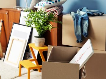 Six Ways To Think Green Before You Move