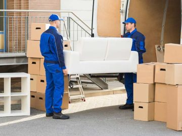 How to Choose a Mover in SA