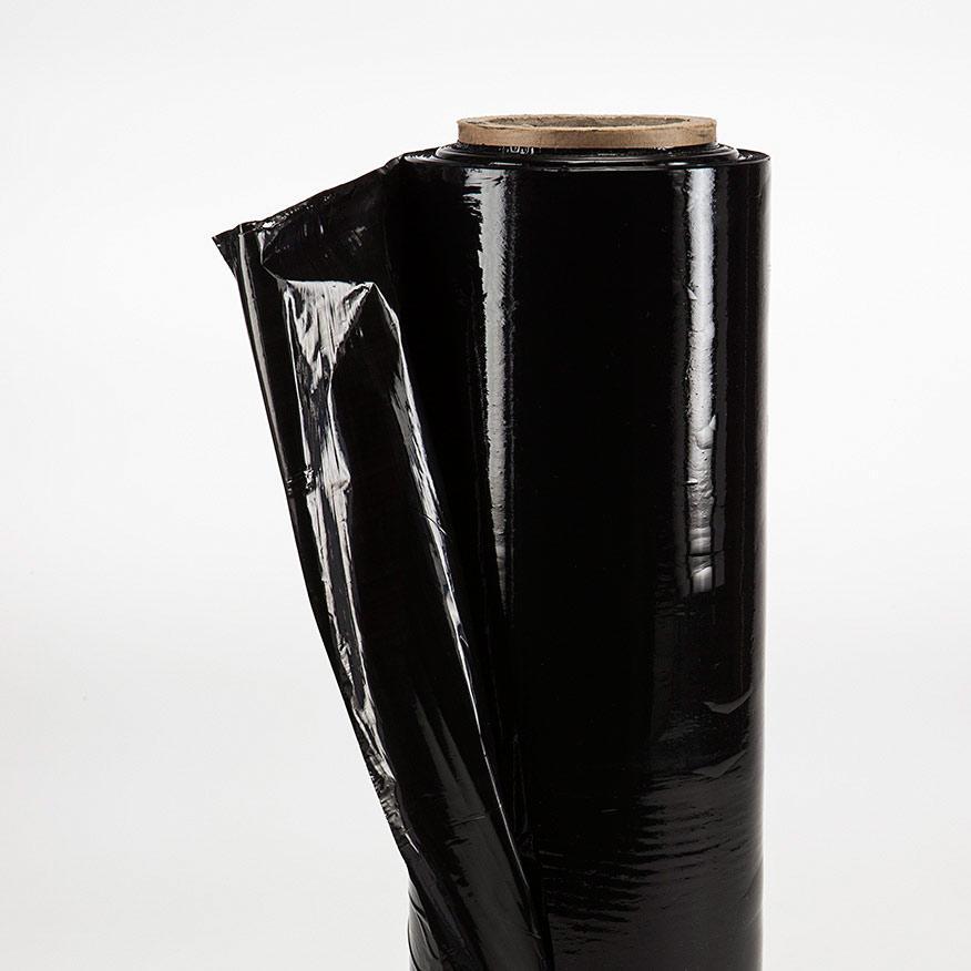 pallet wrap black