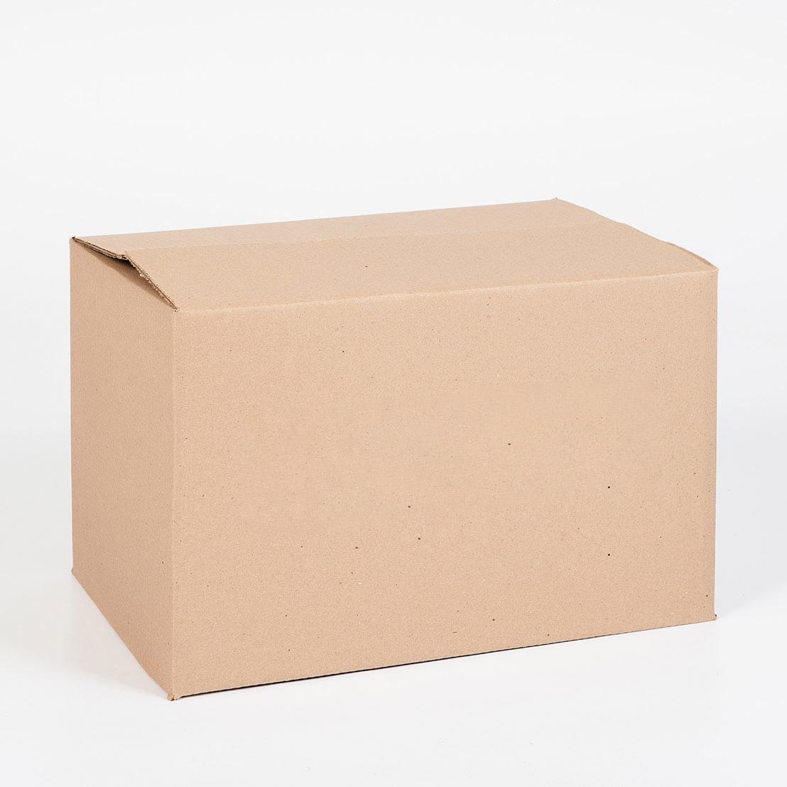 stock 5 cardboard box