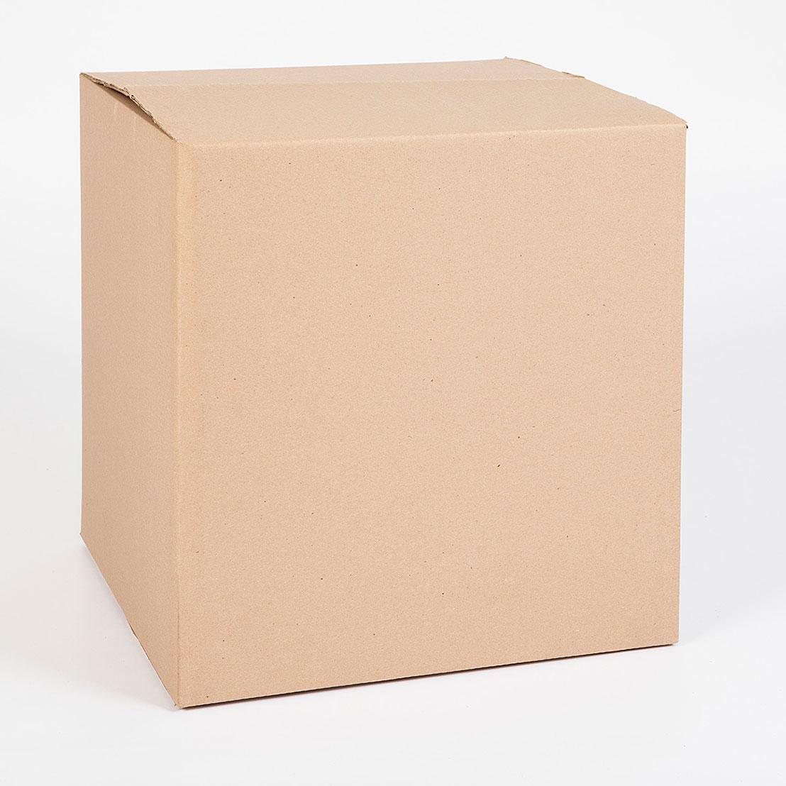 stock 7 cardboard box
