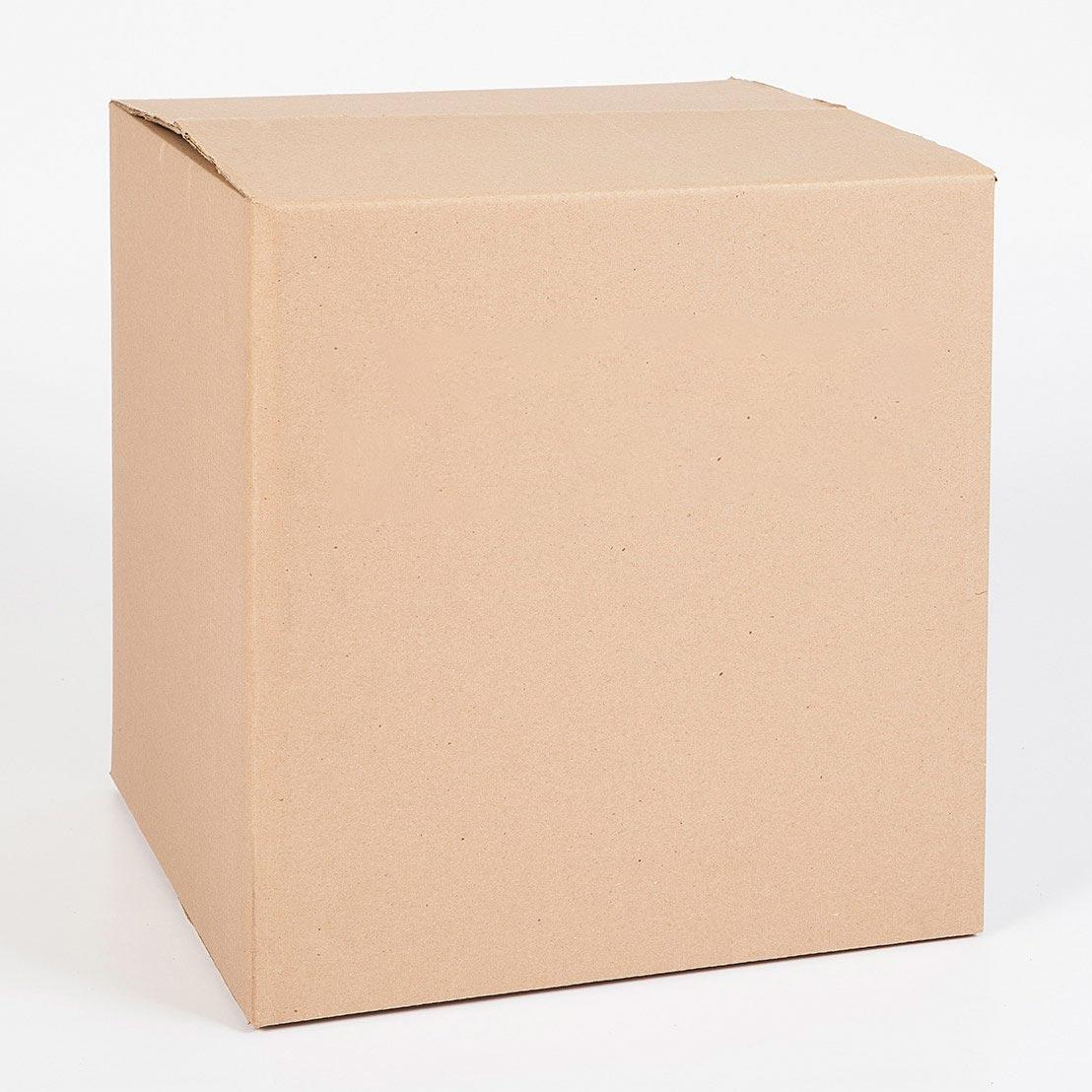 TVL 9 Single Wall Cardboard Box