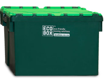 How Much Water and Energy Does an Ecobox Save?