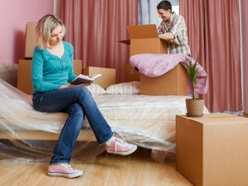 Mattress Covers for Moving: Why They're a Good Idea