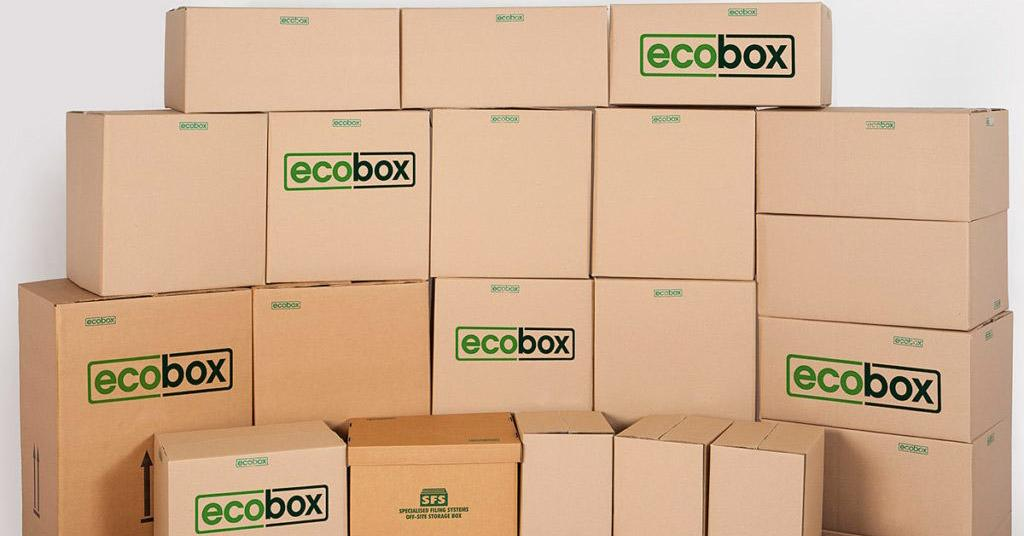 Moving Boxes Online: A Guide to Choosing From Our Range