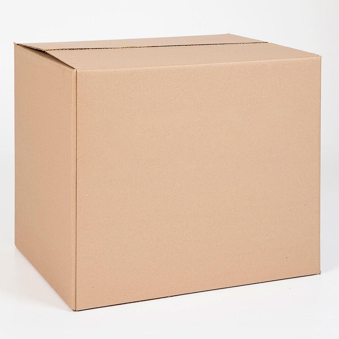 stock 8 cardboard box