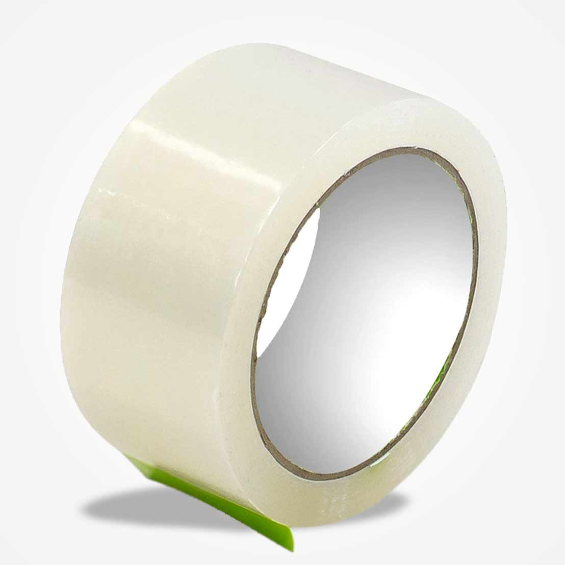 MASKING TAPE 48MM X 50M ROLLS PACKAGING TAPE PACKING BUSINESS OFFICE MOVING HOUS