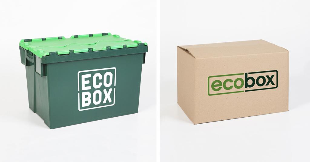 Buying Cardboard Moving Boxes: a Useful Guide to Cardboard Boxes Sizes and Types