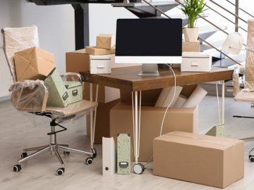How to Communicate an Office Move to Staff and Clients