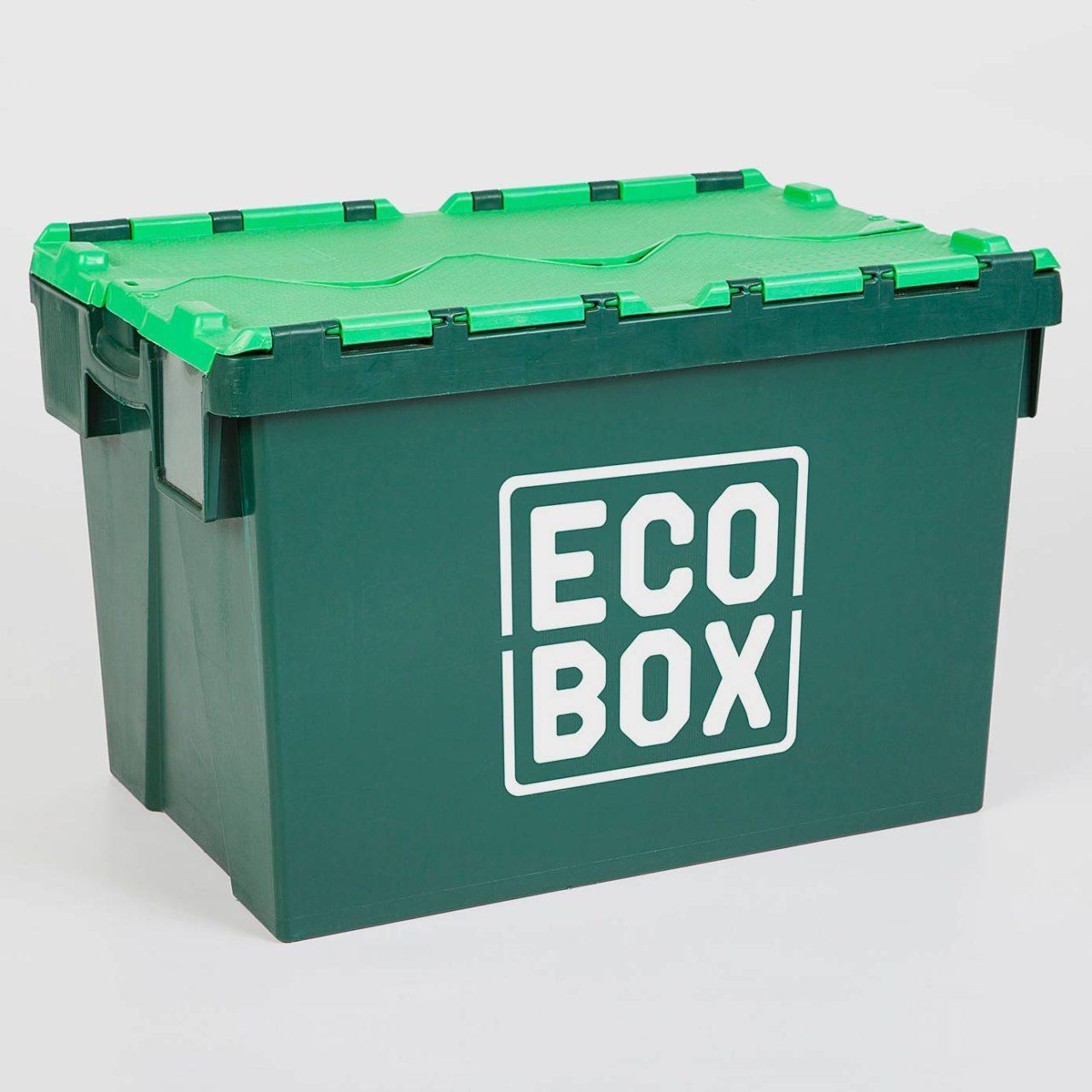 Ecoboxes