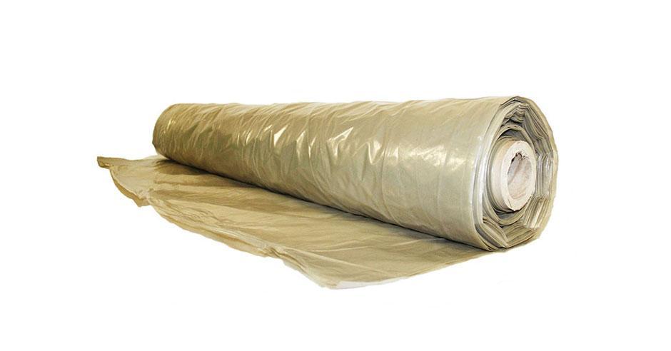 plastic furniture cover