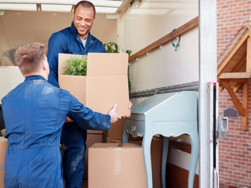 Top 10 Moving Companies in Cape Town