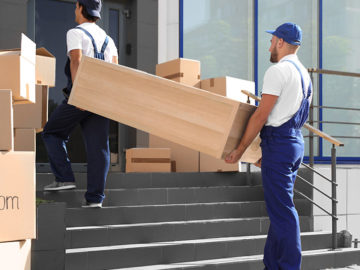 Top 10 Moving Companies in Jo'burg