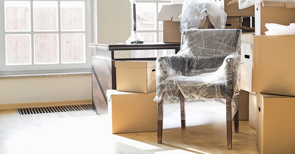 protecting furniture