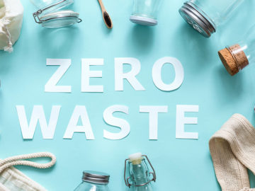 Zero-Waste Shopping in Cape Town, Jo'burg and Durban