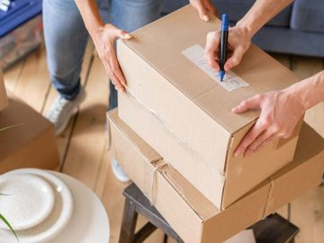 8 Inexpensive Packing Supplies and Tools to Make a Move Easier