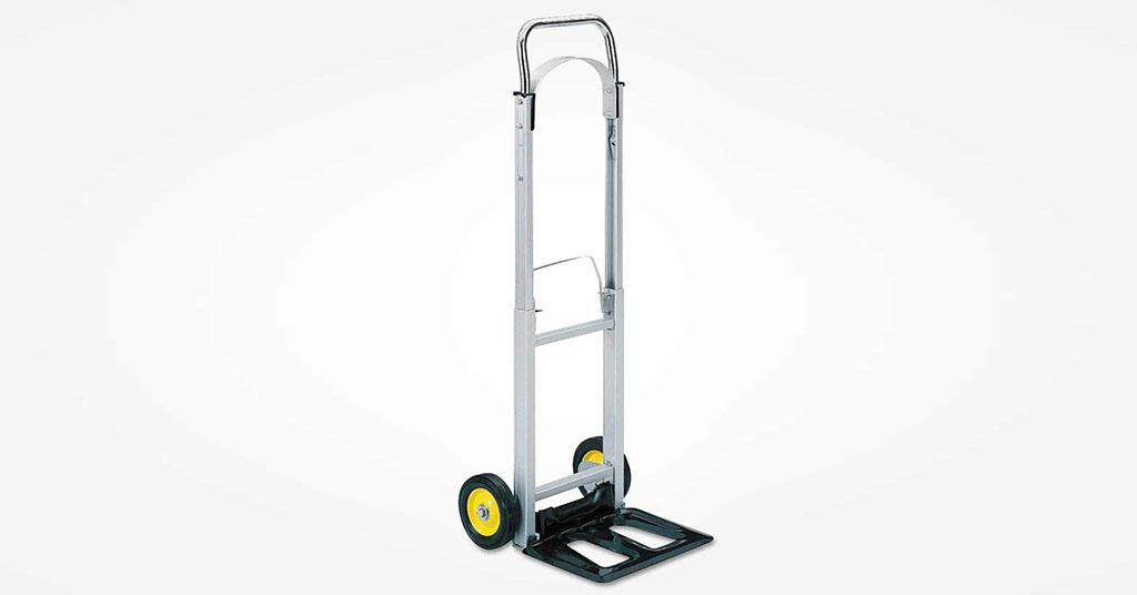 moving trolley ecobox